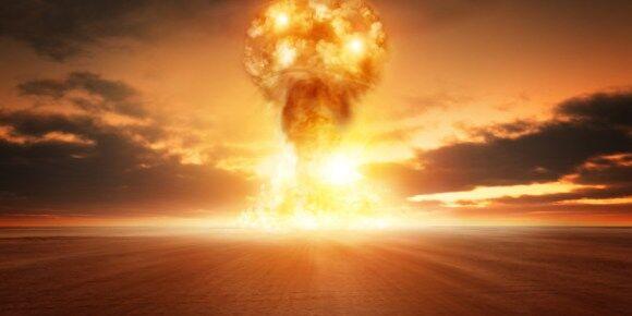 【速報】 全世界の放射線量が急上昇 どこかで原発が派手に爆発か