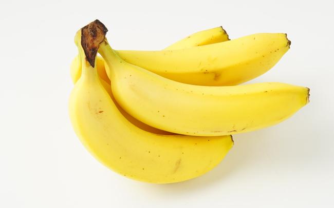 バナナを買っても自宅に帰るまでに食い付くしてしまうんだが