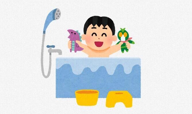 【閲覧注意】うちの風呂、とんでもないことになる