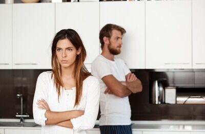 おまえらって何で嫁と仲悪いの? 昔は「愛し合って」結婚したはずやろ?