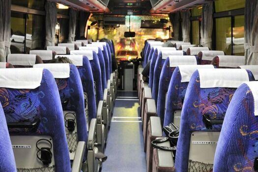 【悲報】夜行バスで隣に座ってたギャルにこっそり挿入してみた結果www