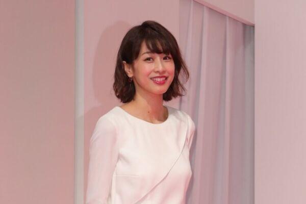 【最新画像】加藤綾子アナ(36)、インスタにパートナーとの写真を投稿してしまう