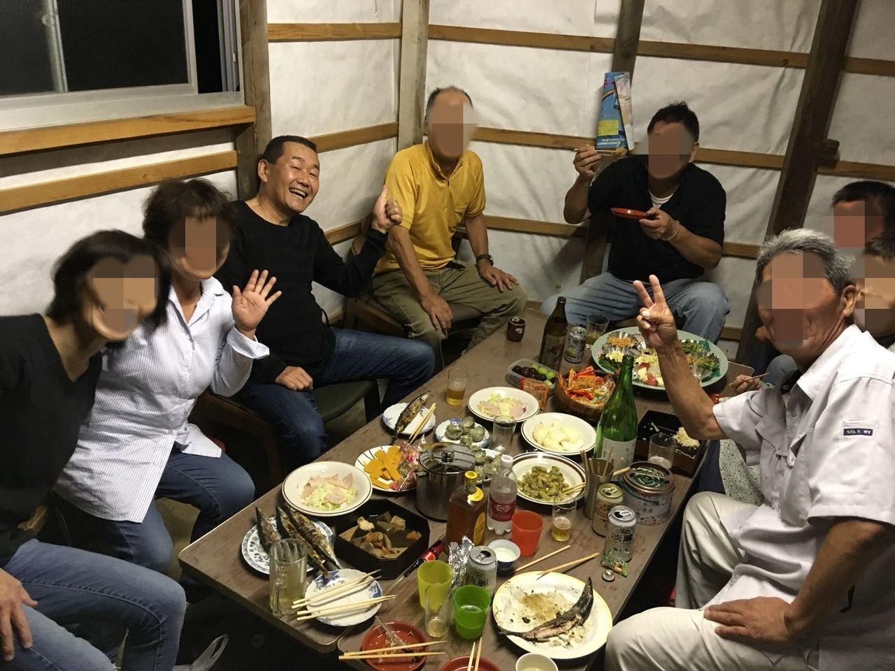 5.みっちゃんハウス改
