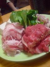 お肉お肉♪
