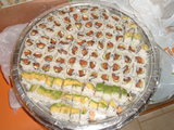 sushi by me