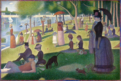 400px-A_Sunday_on_La_Grande_Jatte,_Georges_Seurat,_1884