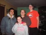 Chistina Family