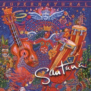 Santana_-_Supernatural_-_CD_album_cover
