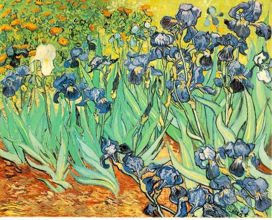 gogh-irises