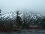mountain at Kathi