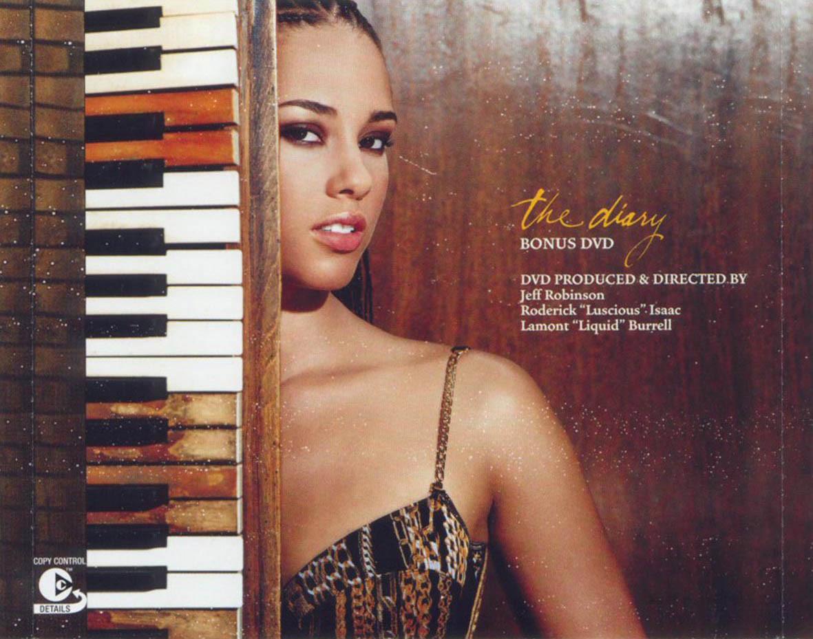 If I Aint Got You by Alicia Keys on Amazon Music  Amazoncom