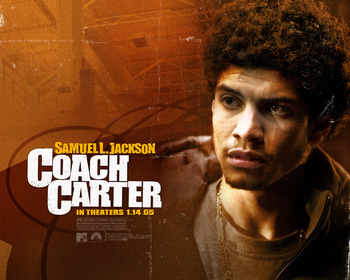 Coach Carter - Movie Wallpaper - 09