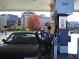 pumping gas 1