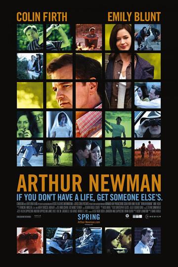 Arthur_Newman_film