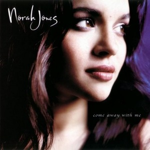 Norah Jones - come away with me- googlefest