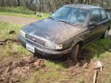 stuck in a mud #2