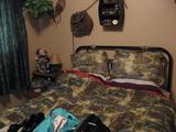 roys room