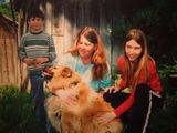 Leann Family 2003