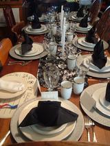 dinner tabel