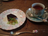 ibuki dinner desert