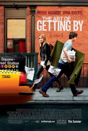 The_Art_of_Getting_By_Poster