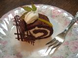 直道ケーキ皿