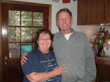 Kathi and Michael