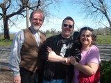 Noah, David, Kathi