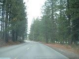 COS road