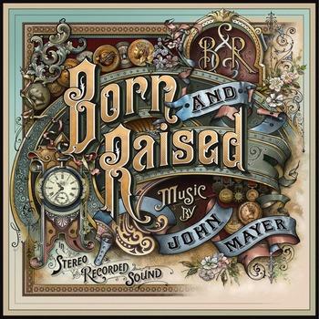 John_Mayer_Born_and_Raised_Cover