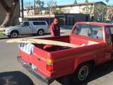 matt car