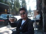 shun @ cafe