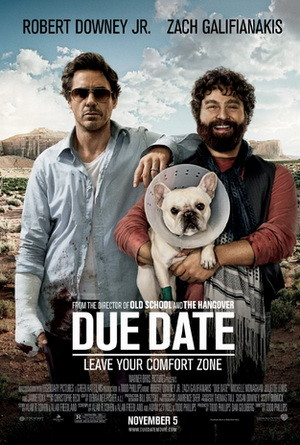 Due_Date_Poster