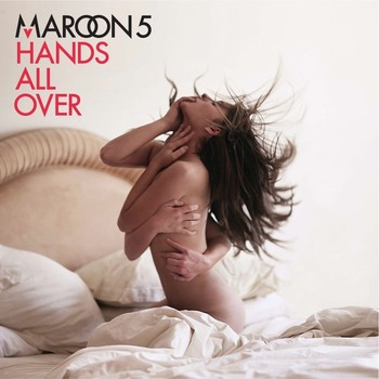 Hands All Over [Japan Edition]