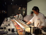 Blowfish Chefs Sushi Bar