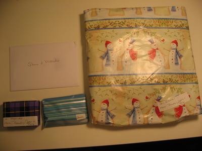 12 20 07 Last School, Fashion Island Tree, Gifts from Jean (35)