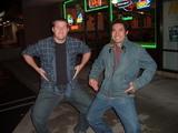 Matt and Me