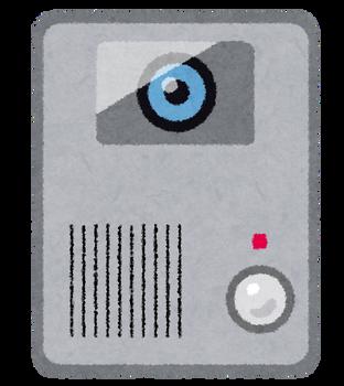 interphone_camera