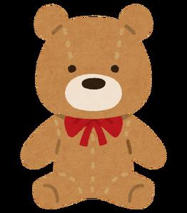 nuigurumi_bear