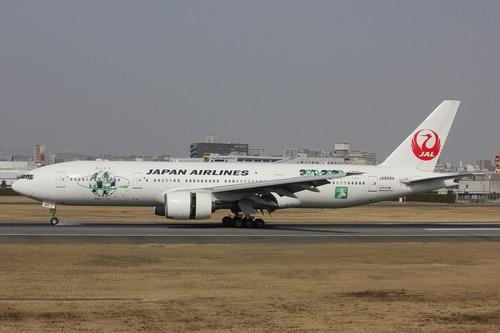 飛行機17