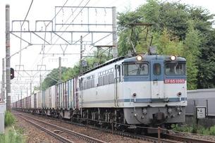 EF65 1092