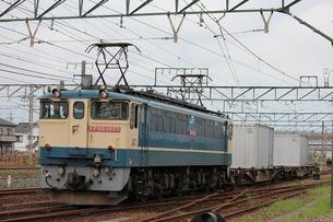 EF65 1077