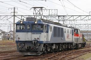 9863レ 西浜松