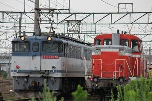 EF65  1076