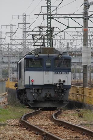 EF64 西浜松