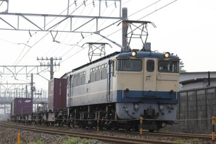 EF65 1119