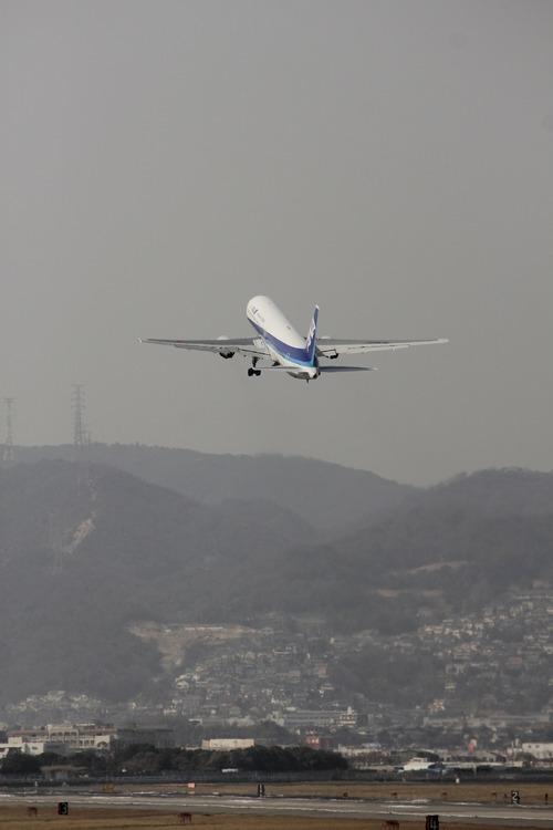 飛行機15