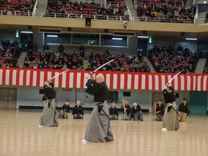第38回古武道大会
