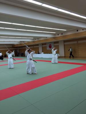 浅草古武道