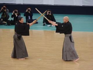 古武道大会